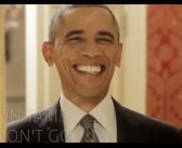Obama- a tribute to his presidency