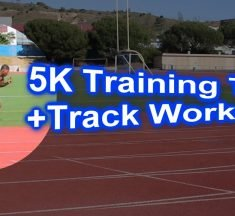 How to train for your first 5K race