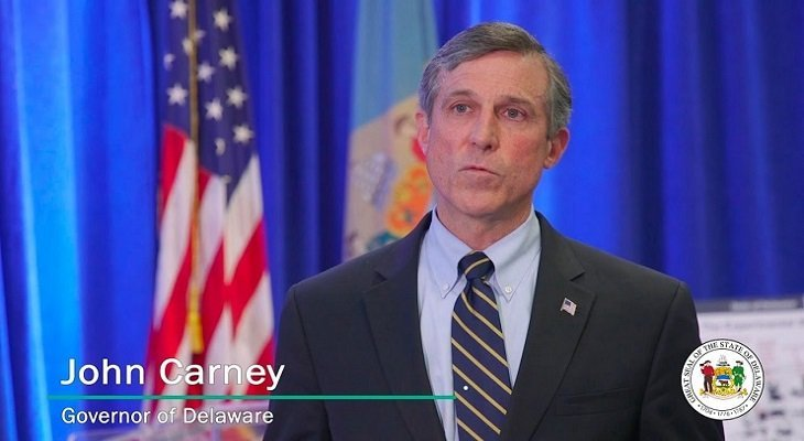 GOV Carney on gun safety: We stand ready to do our part here in Delaware