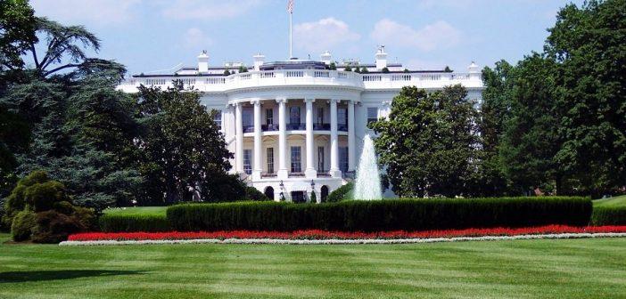 Vice President Pence swears in NASA administrator Jim Bridenstine