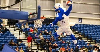 76ers Field House set to host first NBA G League Wednesday