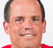 Andrew Crout, Tennis (2 Bronze Medals)