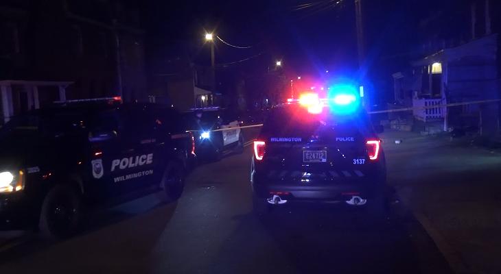 Person Shot In Hilltop Neighborhood Dies At Hospital