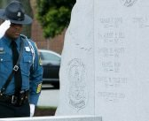 PHOTOS: Delaware State Police Memorial Service and Wreath-Laying Ceremony