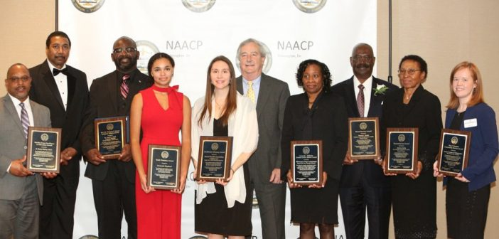 NAACP Freedom Fund Banquet