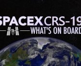 SpaceX Dragon Heads to Space Station with NASA Science, Cargo