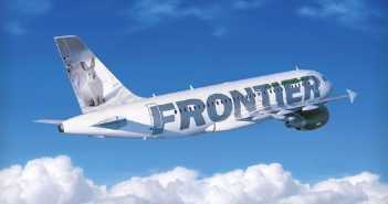 Frontier Airlines returns to Delaware with flights to Orlando as low as $29