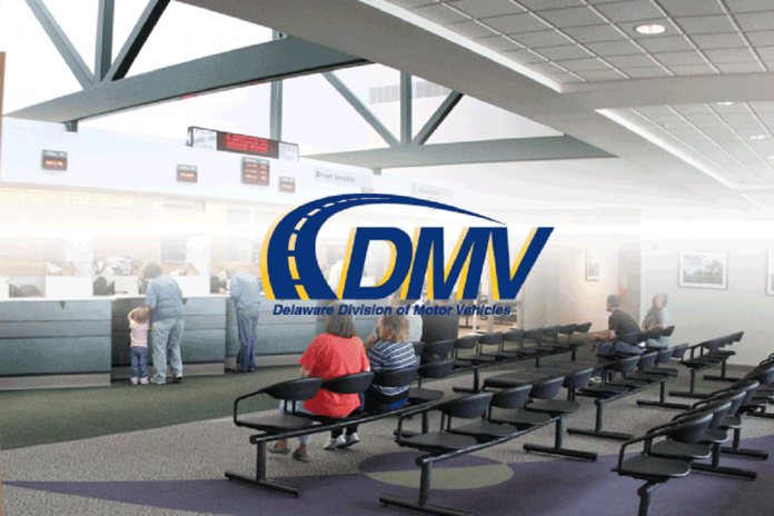 DMV moving to Kiosk and drive through service amid ...