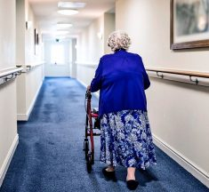 Visitations restarting at long term care facilities as guidance is updated