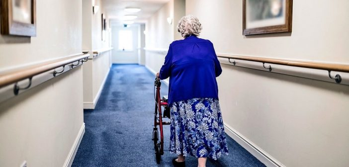 Manor Care resumes visitations after employee break-thorough case was identified