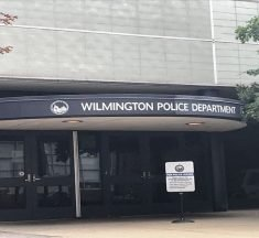 Wilmington Mayor deeply concerned about gun violence