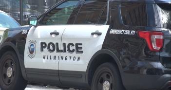 21-Year-Old Wilmington Woman Shot Sunday night