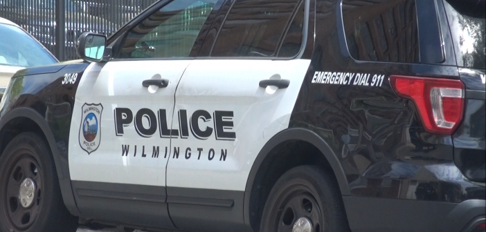 21-Year-Old Wilmington Woman Shot Sunday night