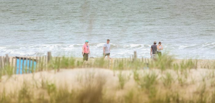 Volunteers needed for September Coastal Cleanup