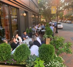"Wilmington to launch ""Curbside Wilmington"" dinning Friday"