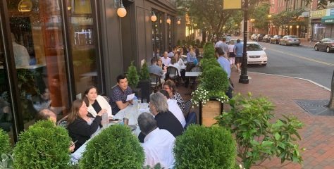 "Wilmington's ""Dinning on Delaware"" kicks off today along Delaware Avenue"