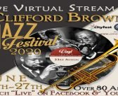 How you can watch the Clifford Brown Jazz Festival amid covid-19