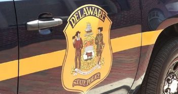 Delmar police officer found unconscious in residence of a domestic violence call