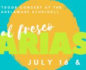 OperaDelaware brings pop-up opera to Wilmington community
