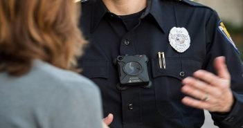 Dover Police Officers will soon be equipped with Body Worn Cameras