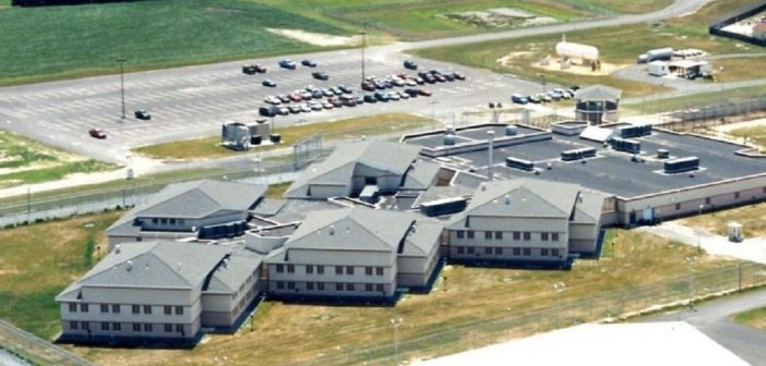 Department of Corrections to allow in-person visitation starting next week