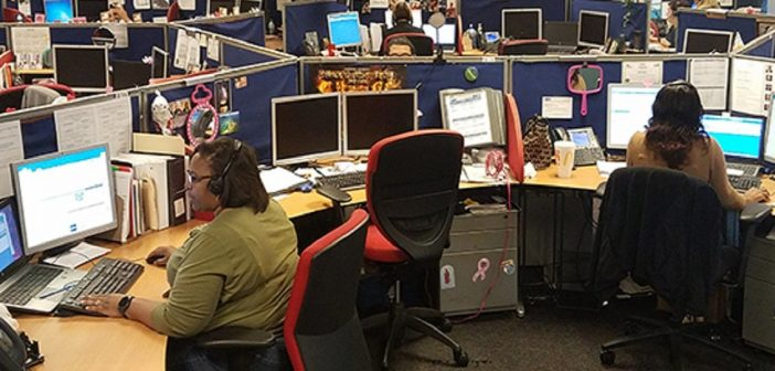 New Castle County 911 Center receives Accreditation of Excellence