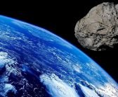 Six foot Asteroid may hit earth on Election Day but the impact may not even be felt