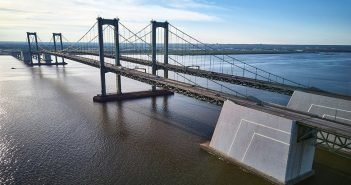 New Jersey-bound Span traffic to be affected for Five Weeks in September and October