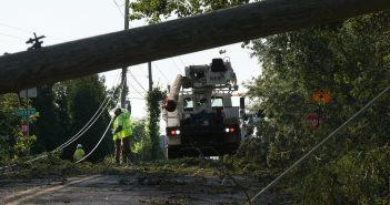 Delmarva says 99% of affected customers of Tropical Storm Isaias have been restored