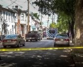 33-year-old man dies after being shot in Wilmington Monday night