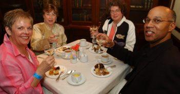 7th Annual Brandywine Valley Restaurant Week ends October 22nd