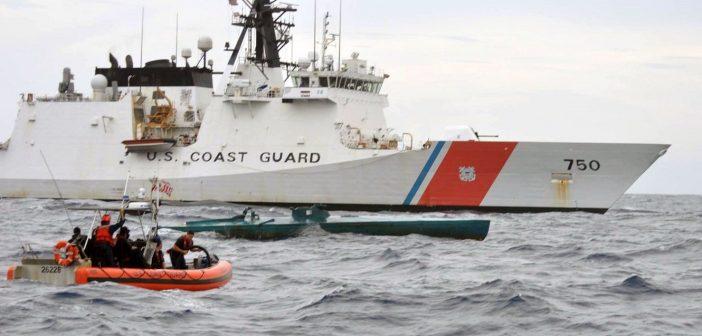 U.S. Coast Guard provides an update for the Broadkill Beach oil spill