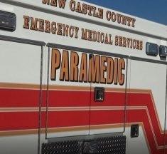 Three injured in early morning New years crash in Pike Creek