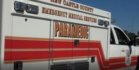Three injured in early morning New years crash in Pike Creek