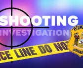 Road Rage shooting under investigation in New Castle