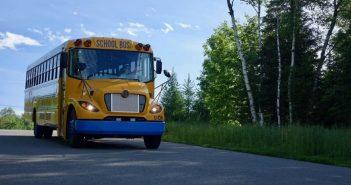 Bus driver, bus aide shortage challenges Delaware schools