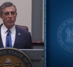 Watch: Governor Carney Presents Fiscal Year 2022 Recommended Budget