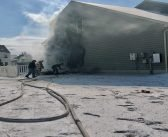 Middletown Fire causes $50,000.00 in damages Saturday