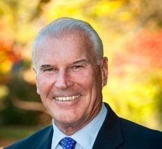 Wilmington Mayor Mike Purzycki responds to increased gun violence