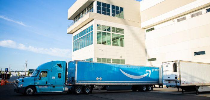 Amazon is hiring for 150,000 seasonal jobs across the U.S.