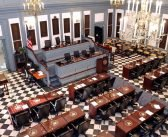 No-excuse absentee voting failed in the House Thursday