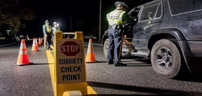Checkpoint Statistics: Delaware sees 6 DUI arrests during 4th of July weekend