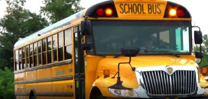 Delaware school Districts facing significant shortage of school bus drivers