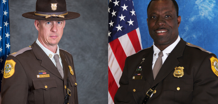 Leadership shakeup in the works at NCCPD with promotions