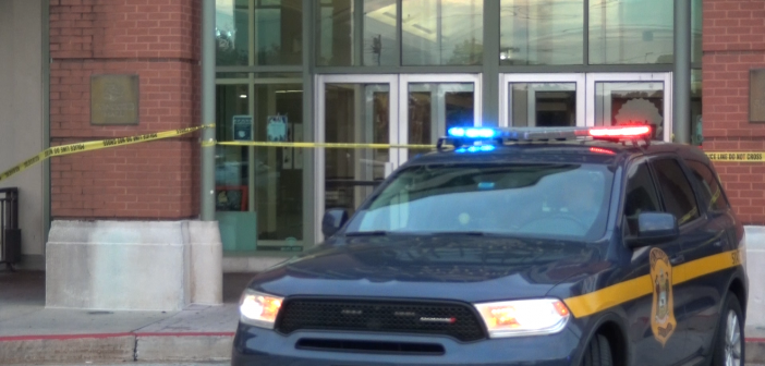 One injured during Concord Mall Shooting Friday night