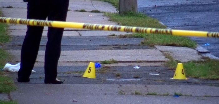 Fatal shooting takes life of 18-Year-Old Wilmington man Saturday night