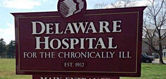 New Smyrna hospital to be replaced with federal ARPA dollars